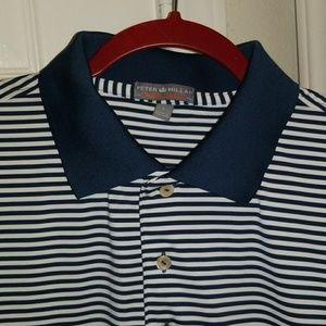 Peter Millar Summer Comfort Polo Shirt
